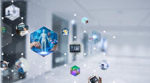 物联网和人工智能的集成进行革新  以改善患者的治...