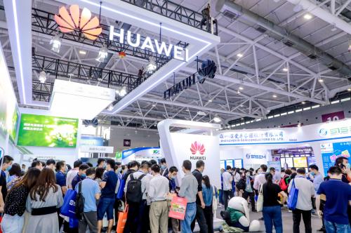 慕尼黑华南电子展在华南地区首次开创新品牌展