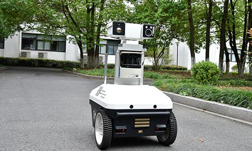 傳統車間使用巡檢機器人的五大難題分別是什么
