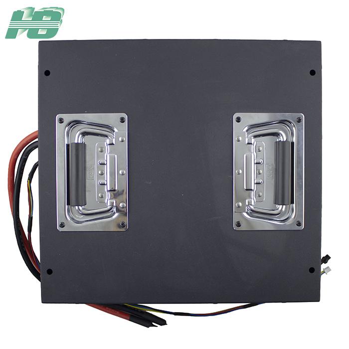 铅酸蓄电池和锂电池它们的充电器是通用的吗