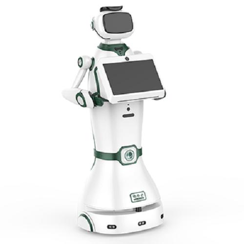 讲解机器人的功能是什么,它的优势又是什么