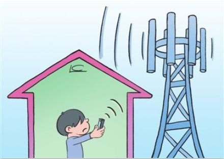 安装信号放大器后的常见问题以及解决办法的介绍