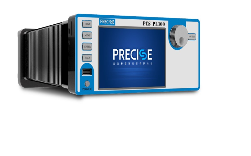 PL型脉冲电流源测VCSEL与2600系列之间的...