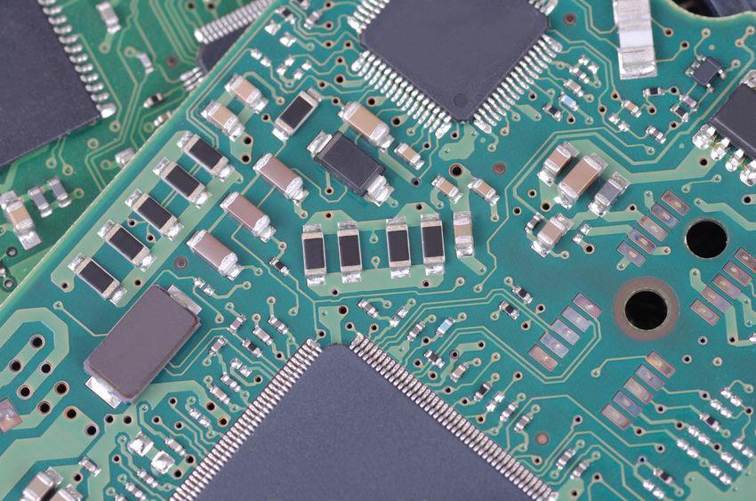 如何正確防護PCB