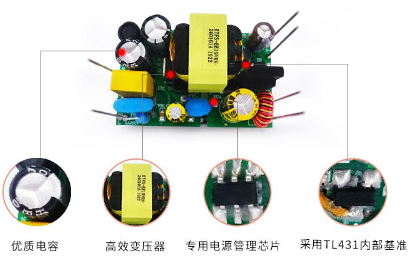 电源模块的作用和优势以及电源模块的应用领域