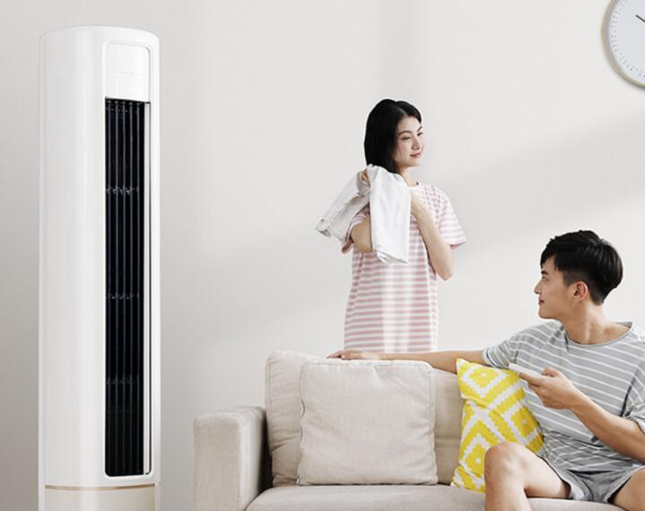 TCL T睿柔風雙溫空調領銜品質之選,買柜機空調的首選