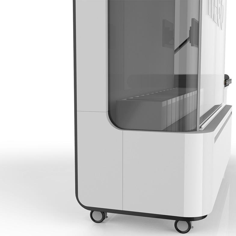 医用制冷设备已成为现代医疗不可或缺的医疗设备