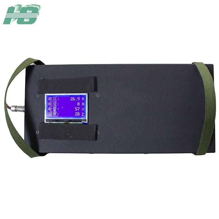 关于锂电池它的优点和缺电分别是什么