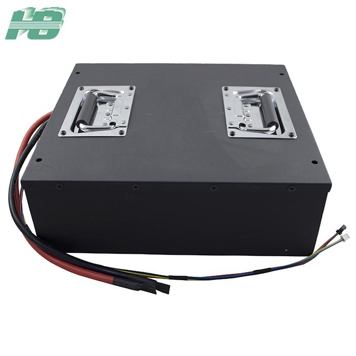 电动车中的蓄电池为什么那么容易损坏