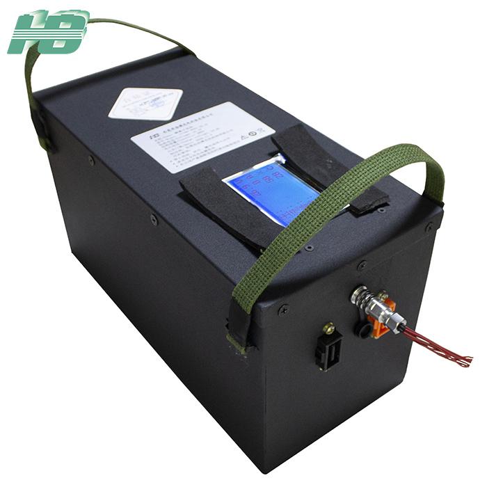 电池安全防范很重要,电池防爆的简单教程