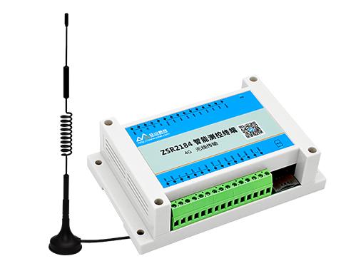 模拟量输入键入控制模块以及数据采集卡的作用