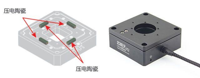 高精度直线压电扫描台的特点以及它的应用领域