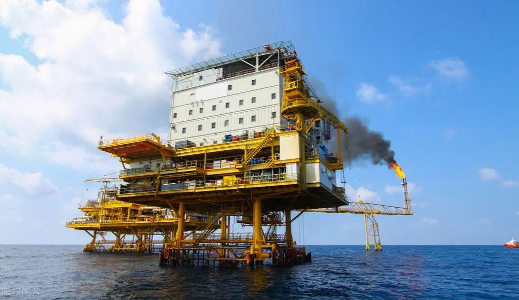Web组态软件可以满足整个海上钻井平台的监控需求
