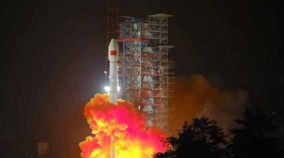 我国成功发射天通一号02星,覆盖范围将进一步扩大