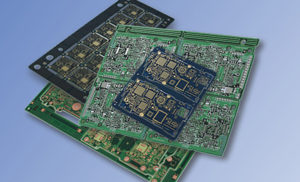 PCB电子装配:板子建造的试验场