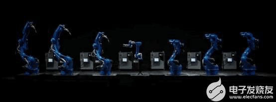 卡诺普布局全球机器人市场,自主技术打造核心竞争优...