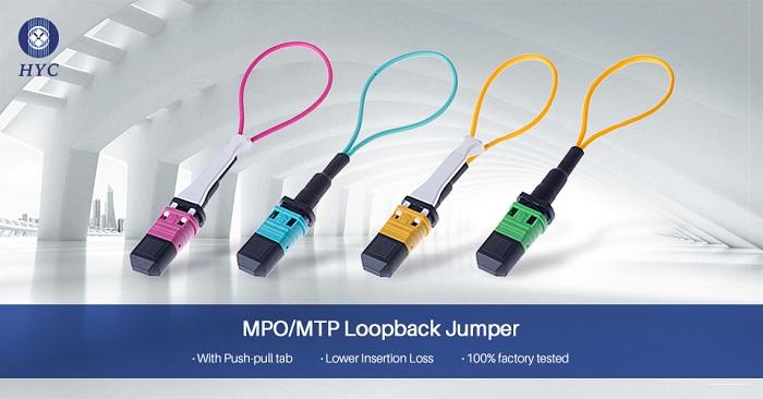 MPO/MTP回路器的作用,它的工作原理是怎样的