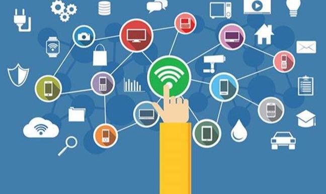 物联网规模化发展的关键技术和产业趋势