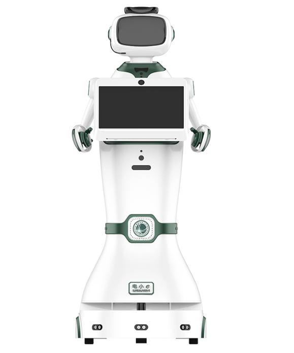 智能引导机器人的出现能给我们带来哪些便利