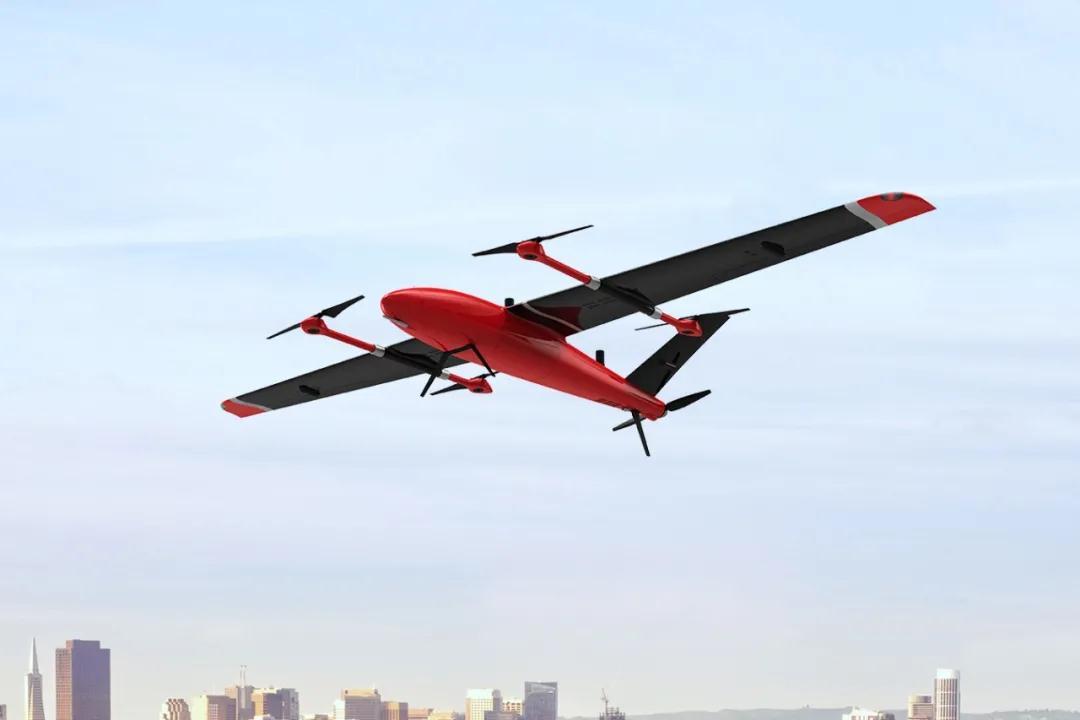 无人机与5G技术的结合,科技将给救援带来哪些改变