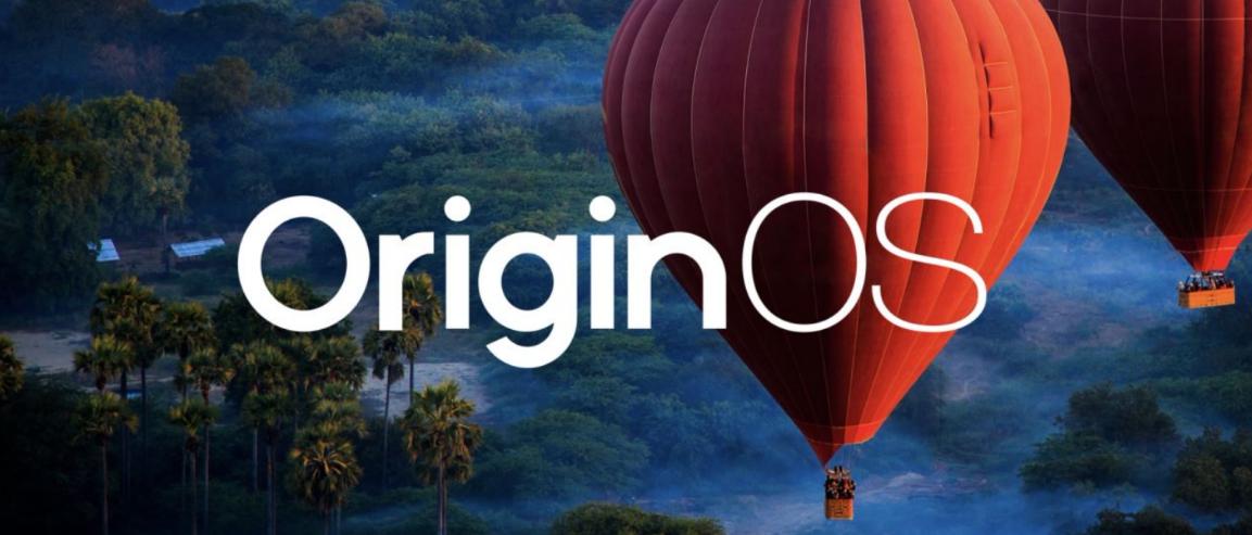 "OriginOS让""国产手机+操作系统""又一次跃入公众视野"