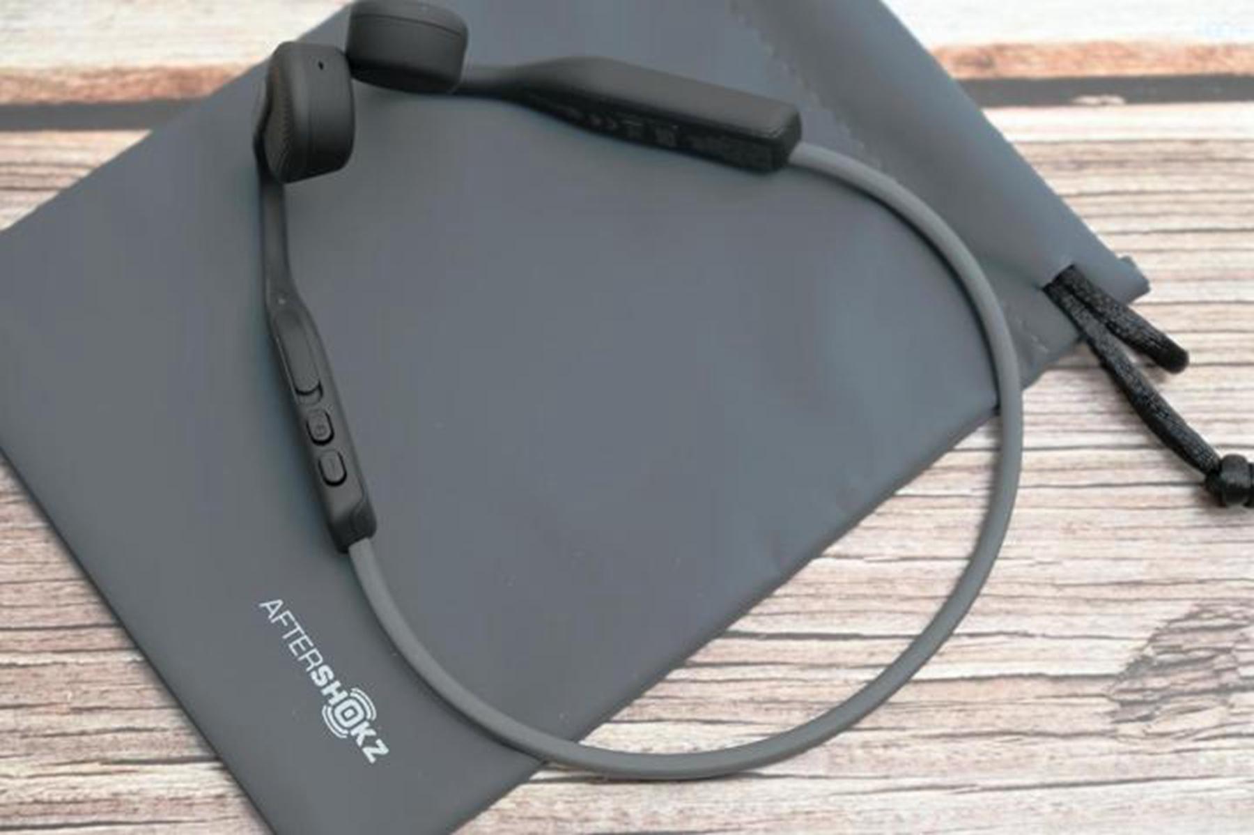 韶音AS660骨传导耳机体验,换种角度来听音乐