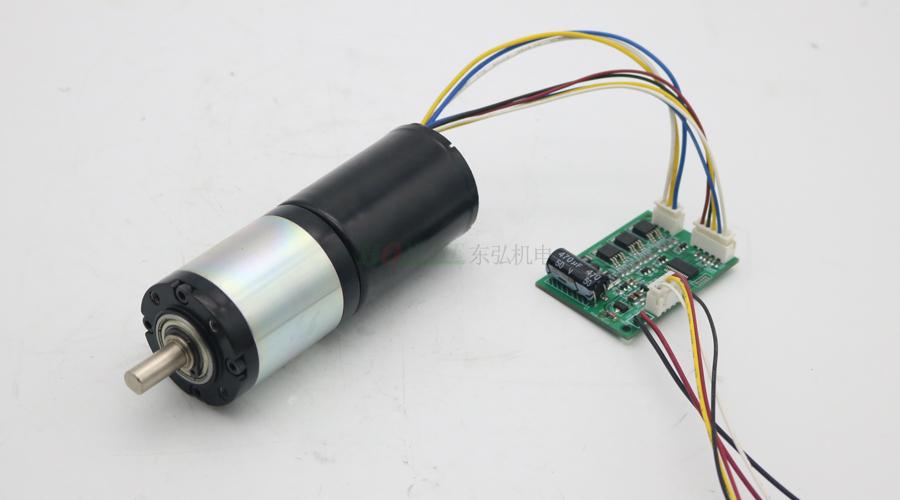 如何发挥BLDC电机的功率,正确的操作控制是怎样的