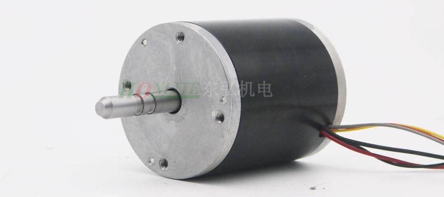 永磁无刷电机PWM出现谐波噪声频率问题的原因是什么