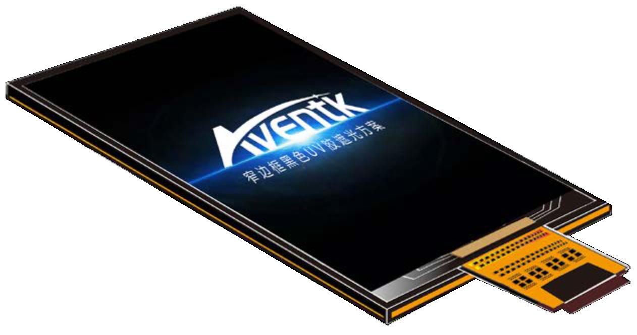 浅谈UVLED固化技术在LCD上的四大应用