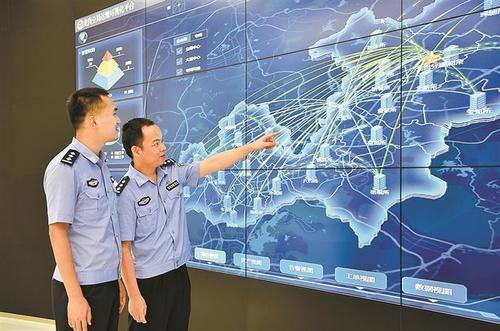 什么是重点人员管控系统,它的作用是什么