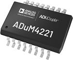 隔离式栅极驱动器ADuM4221的应用领域有哪些