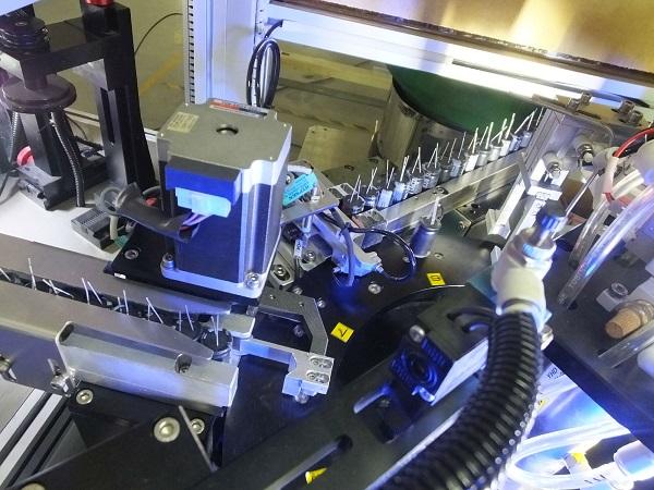 机器视觉系统在品质检验方面得到了广泛的应用