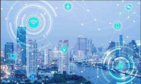 雄芯一号芯片发布 智慧城市物联网感知体系升级换新