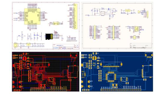 华芯微特推出了专门为GUI界面而设的MCU产品