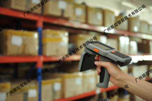 关于智能RFID盘点系统在仓储管理中的应用