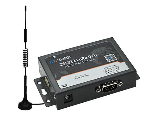 無線LoRa通信是什么,它都有著哪些特性