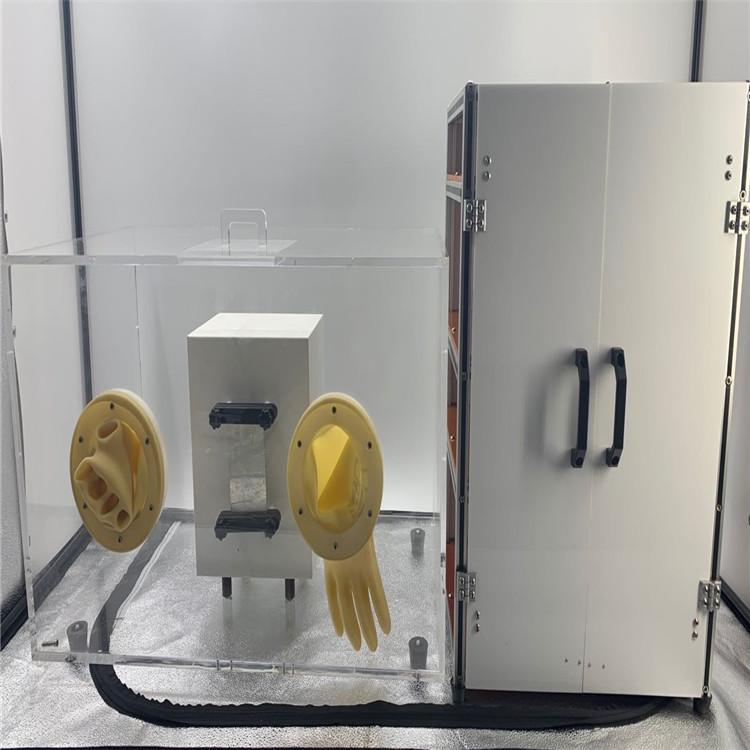 医用防护服静电衰减性能测试仪技术指标介绍