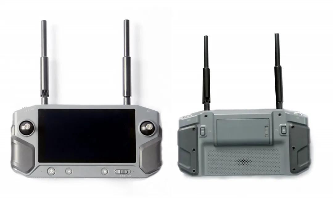 科比特无人机智能手持遥控器跟其他遥控器产品的区别