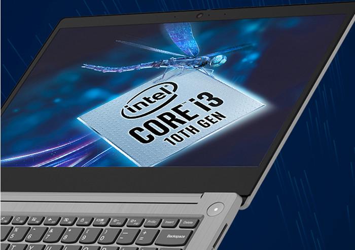 联想IdeaPad 14s:搭载第十代智能英特尔酷睿处理器