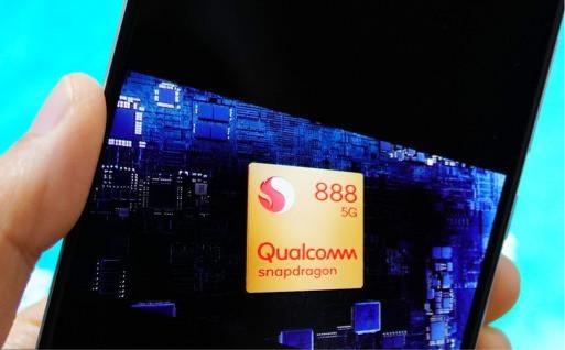 高通首款单芯片5G平台骁龙888,大幅降低了功耗和发热