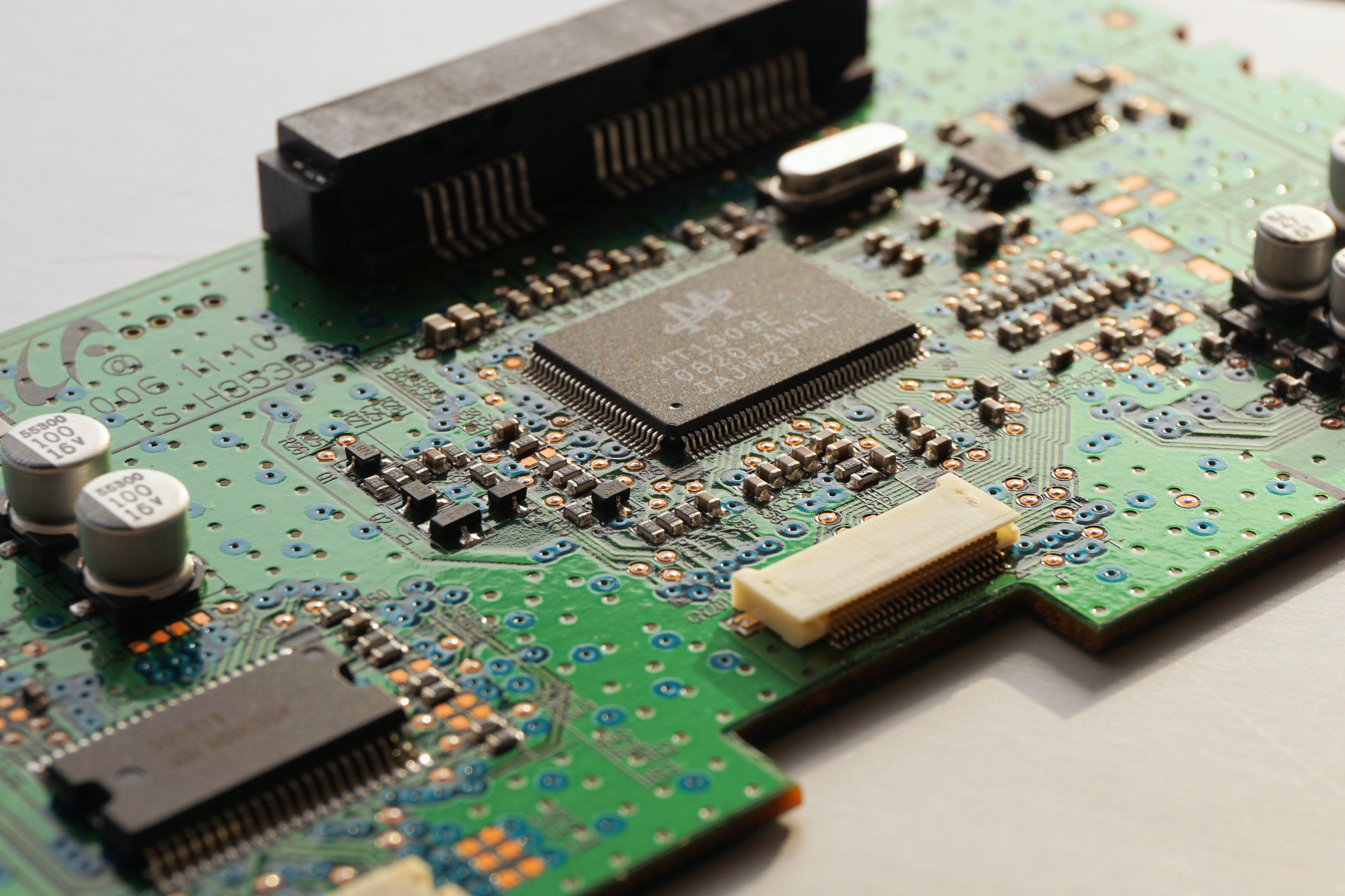 PCB板差分布线操作技巧