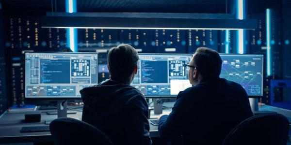 英特尔最新推出了机器编程研究系统ControlFlag