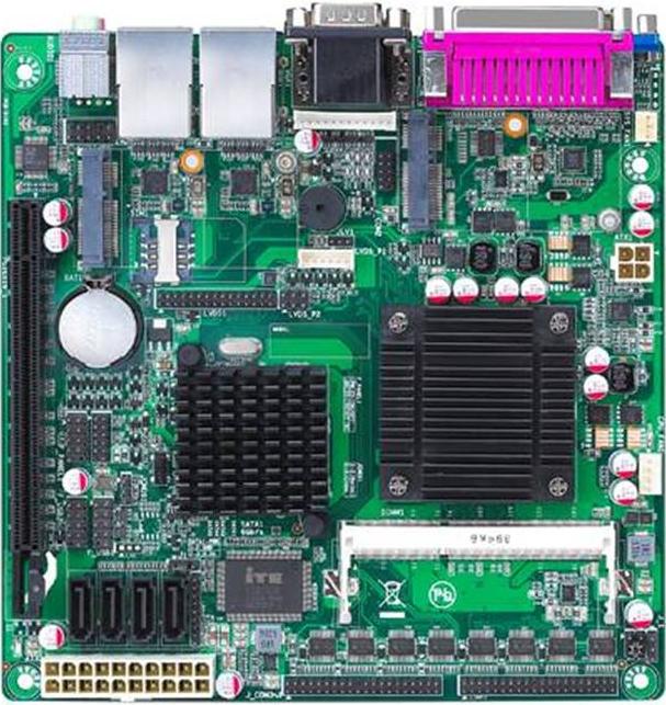如何给工控主板更换电池,其方法是怎样的