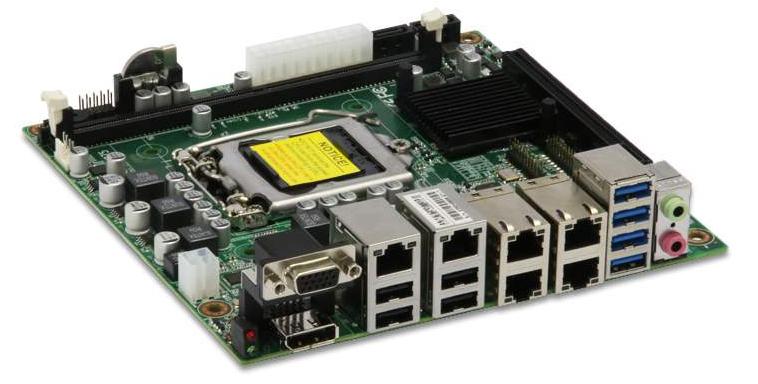 什么是x86嵌入式工控主板,x86嵌入式主板该如...