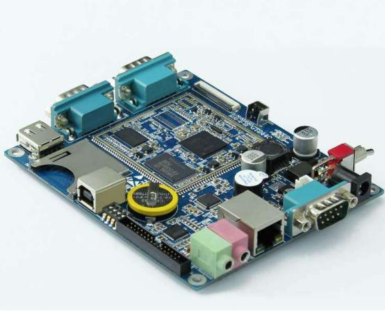 电力调度自动化系统中工控主板的解决方案