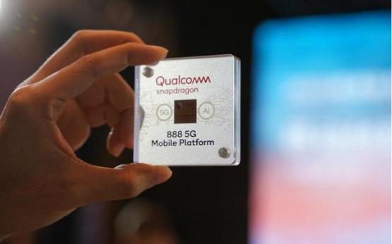 高通5G基带X60解决了5G高速率发热功耗的问题