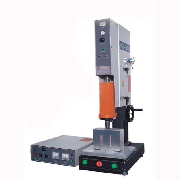 超聲波金屬焊接機的具體操作方法是怎樣的