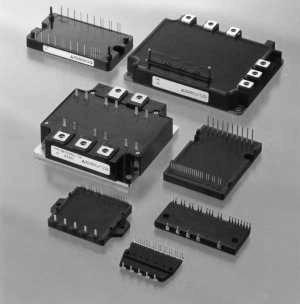 IGBT芯片經歷了7代升級,它的發展趨勢將會如何