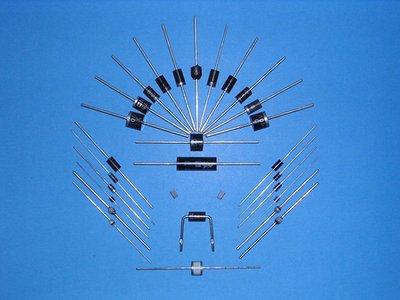 晶體二極管的主要參數是什么,它的分類都有哪些