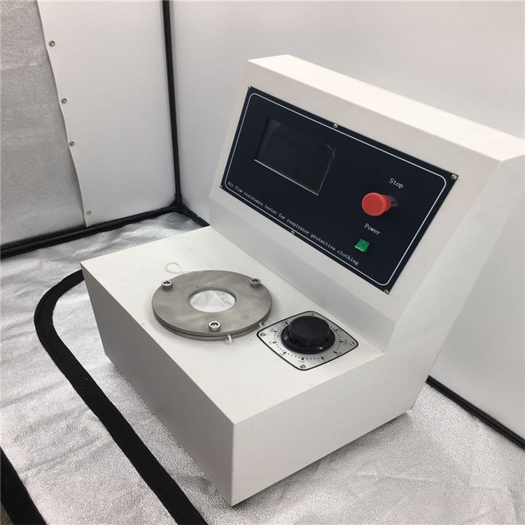 医用纺织品气流阻力测试仪的应用领域是什么